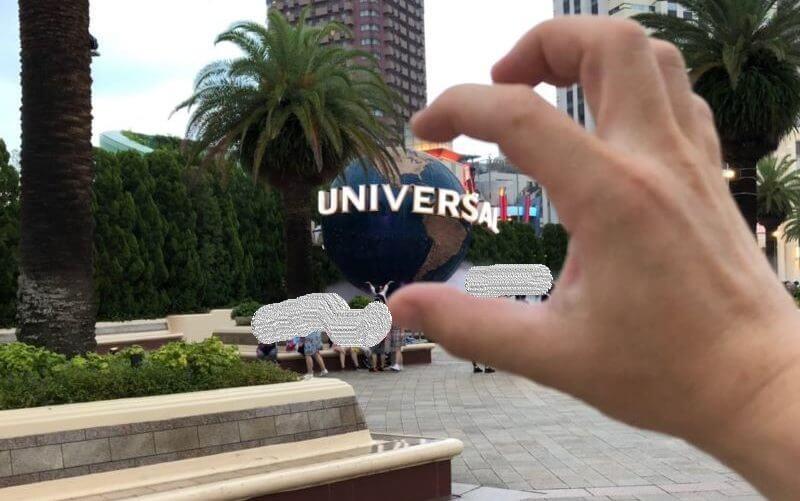 家族旅行におすすめテーマパーク2019・ユニバーサル・スタジオ・ジャパン